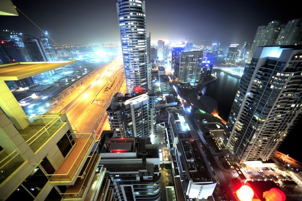 Nat i Dubai